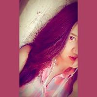 Afsana Bakhramova's avatar