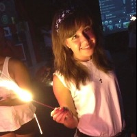 Darya's avatar