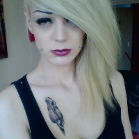 Alice Sykes's avatar