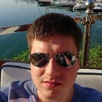Andy Buchanan's avatar