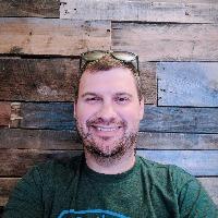Kirk Allen's avatar