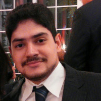 Pedro Felix's avatar