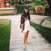 Taniya's avatar