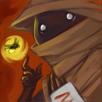 Blue's avatar