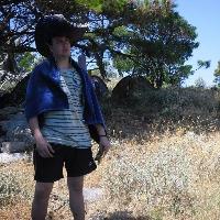 Nikola's avatar