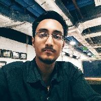 Tuhin Karmakar's avatar