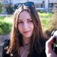 Ria's avatar
