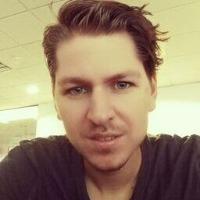 Mik Butcher's avatar