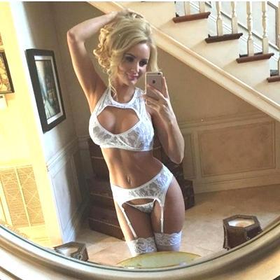 Carolina Kayden's avatar