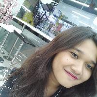 Yola Sekarini's avatar