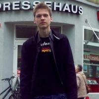 Christopher Pfister's avatar