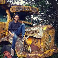 Basil Roy's avatar