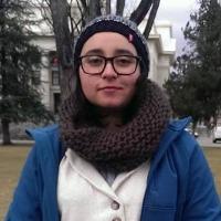 Samantha Salinas's avatar
