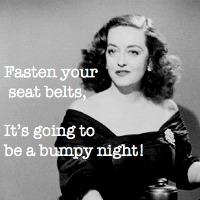 Bette Davis's avatar