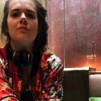 Marina van Spyk's avatar
