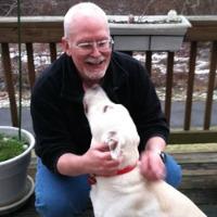 Rod Bartlett's avatar