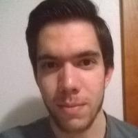 Lucas Medeiros's avatar