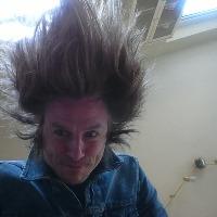 Andrew John Thompson's avatar