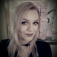 Zuzanna Filipczak's avatar