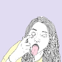 Mae's avatar