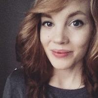 Anna-Maria's avatar