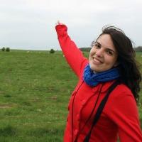 Isabela Zamboni's avatar