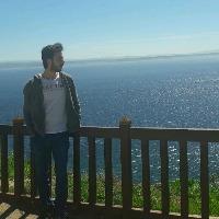 Onur Dinç's avatar