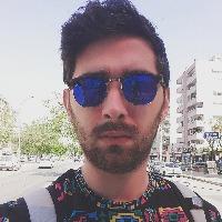 İlker Çetin's avatar
