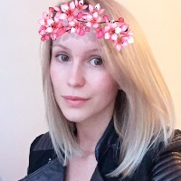 Alicja's avatar