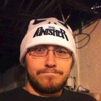 Anthony's avatar