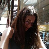 Mervenur's avatar