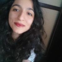 Nihal Yüzbaşeva's avatar
