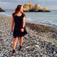 Lily Markova's avatar