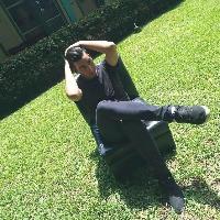 Alex Sarmiento's avatar