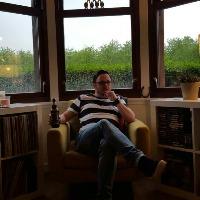 paul mcgroarty's avatar