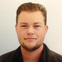 James Lance's avatar