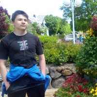 Banji Ironside's avatar
