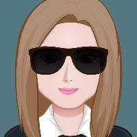 Phoebe Caufield's avatar