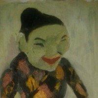 Alfie Gillespie's avatar