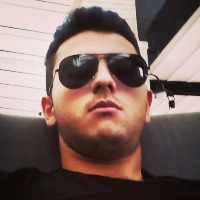 baris sahin's avatar