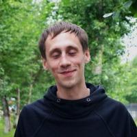Evgenii Malkov's avatar