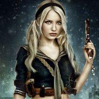 Serkan's avatar