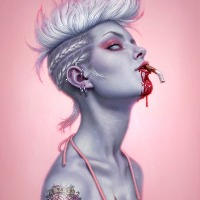 Louise Ray's avatar
