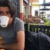 Alejandro Sarmiento's avatar