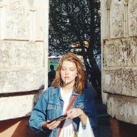 Evgenia Parshina's avatar