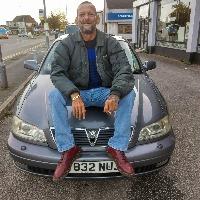 Paul Fotheringham's avatar