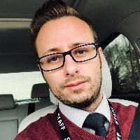 Andrew Giles's avatar