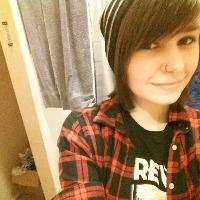 Alisha's avatar