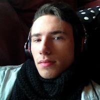 Tor Eger's avatar