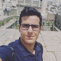 Ulaş Çınar's avatar